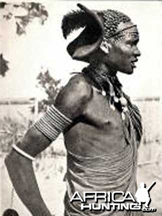 Tribe Africa
