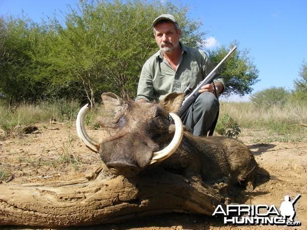 Warthog 14.5 Limpopo 2010