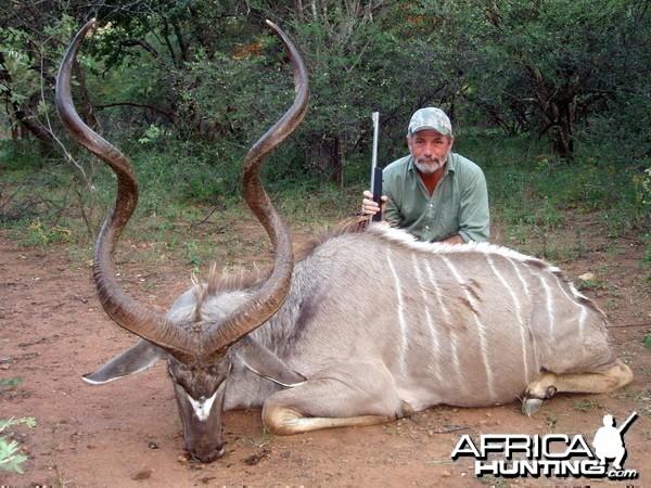 Kudu 58+