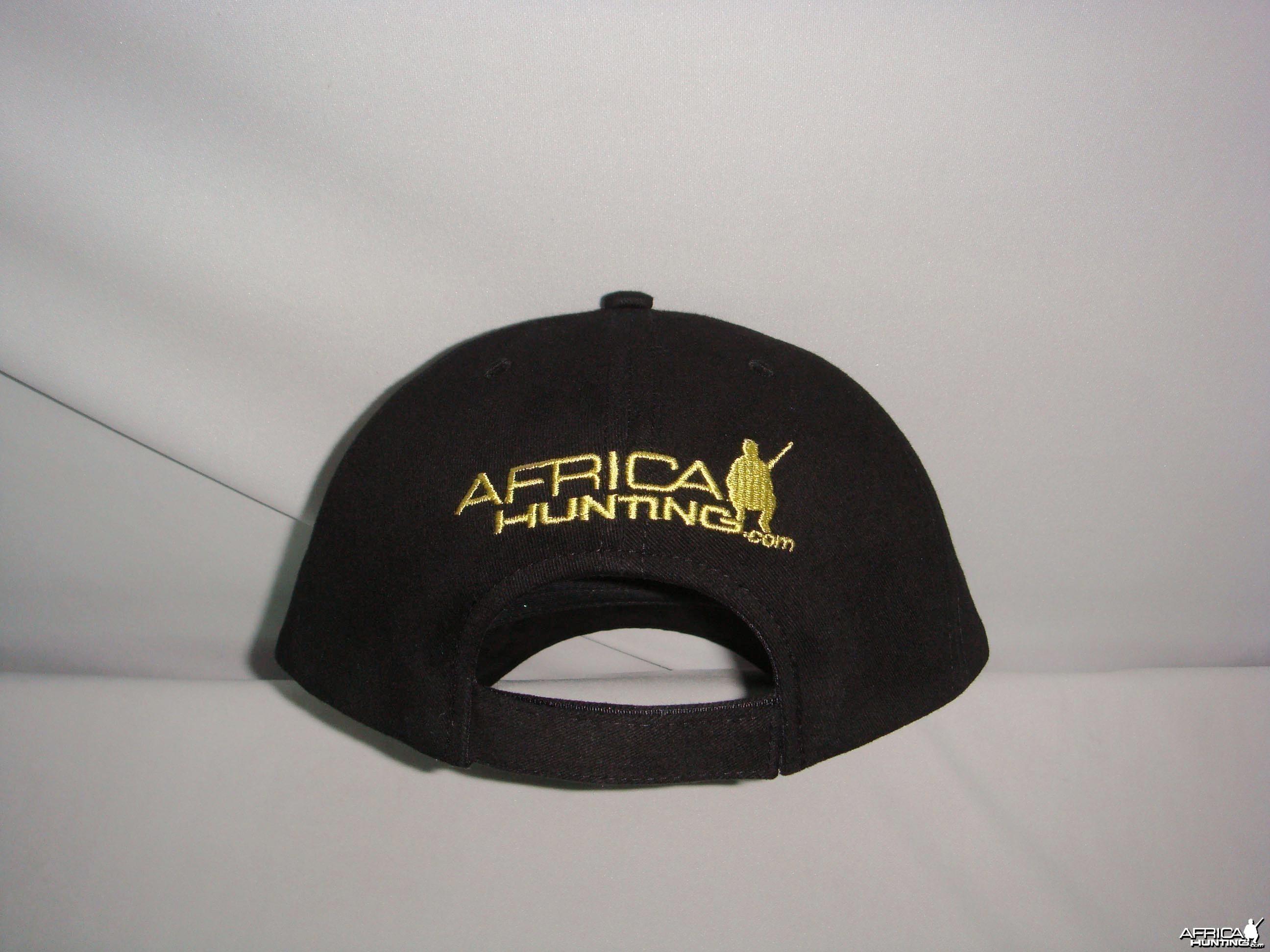 AfricaHunting.com Cap