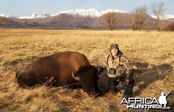 Alaska Hunting Photos
