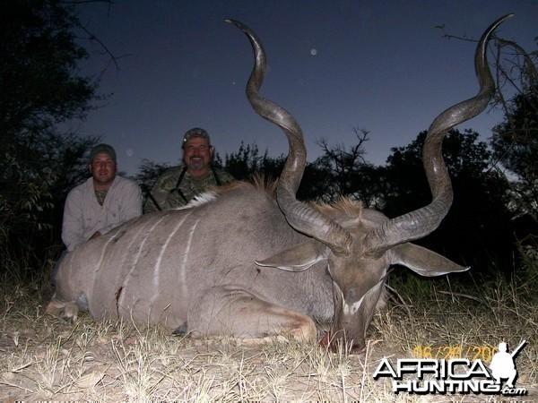 Kudu 2008