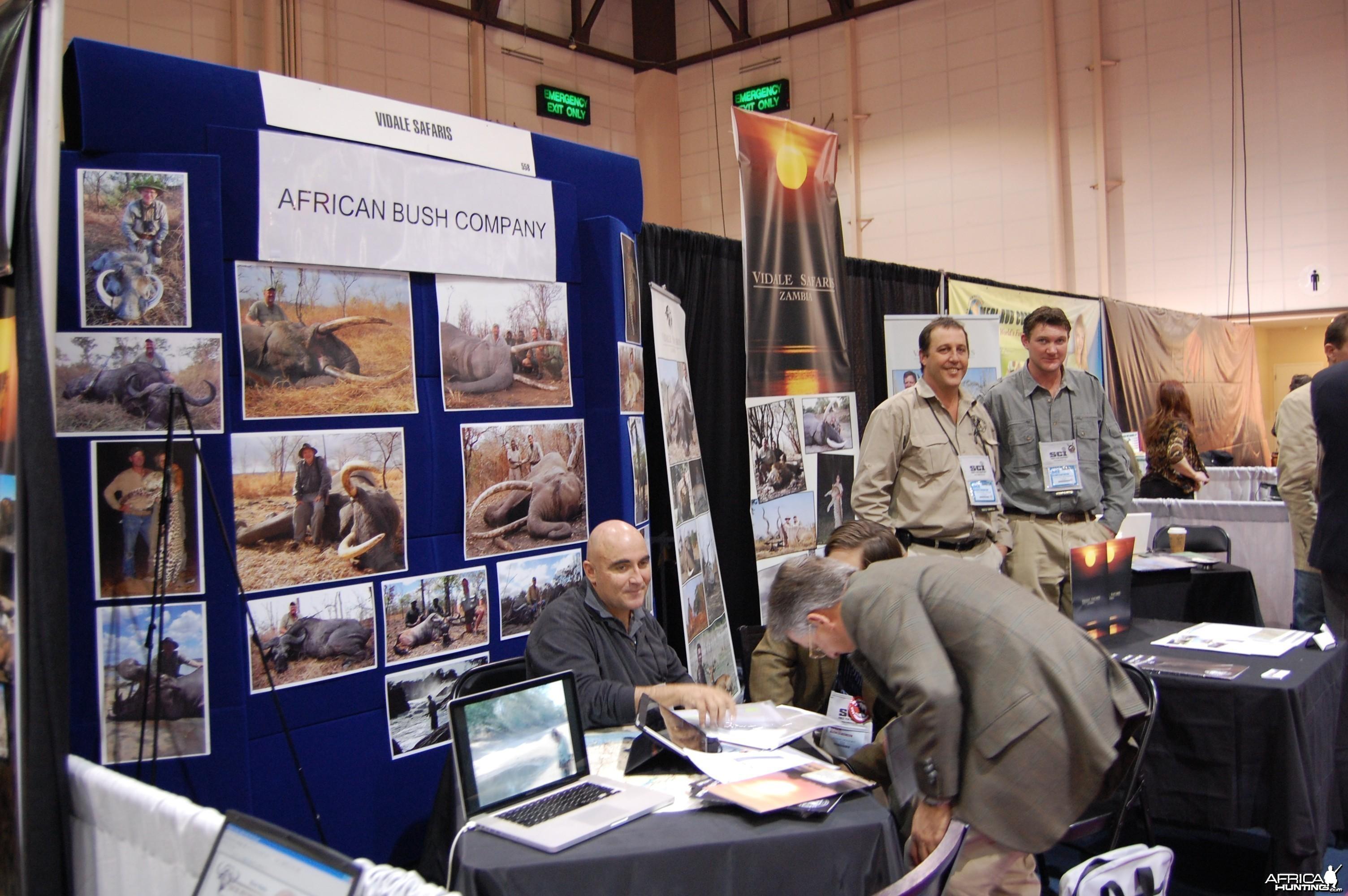 African Bush Company