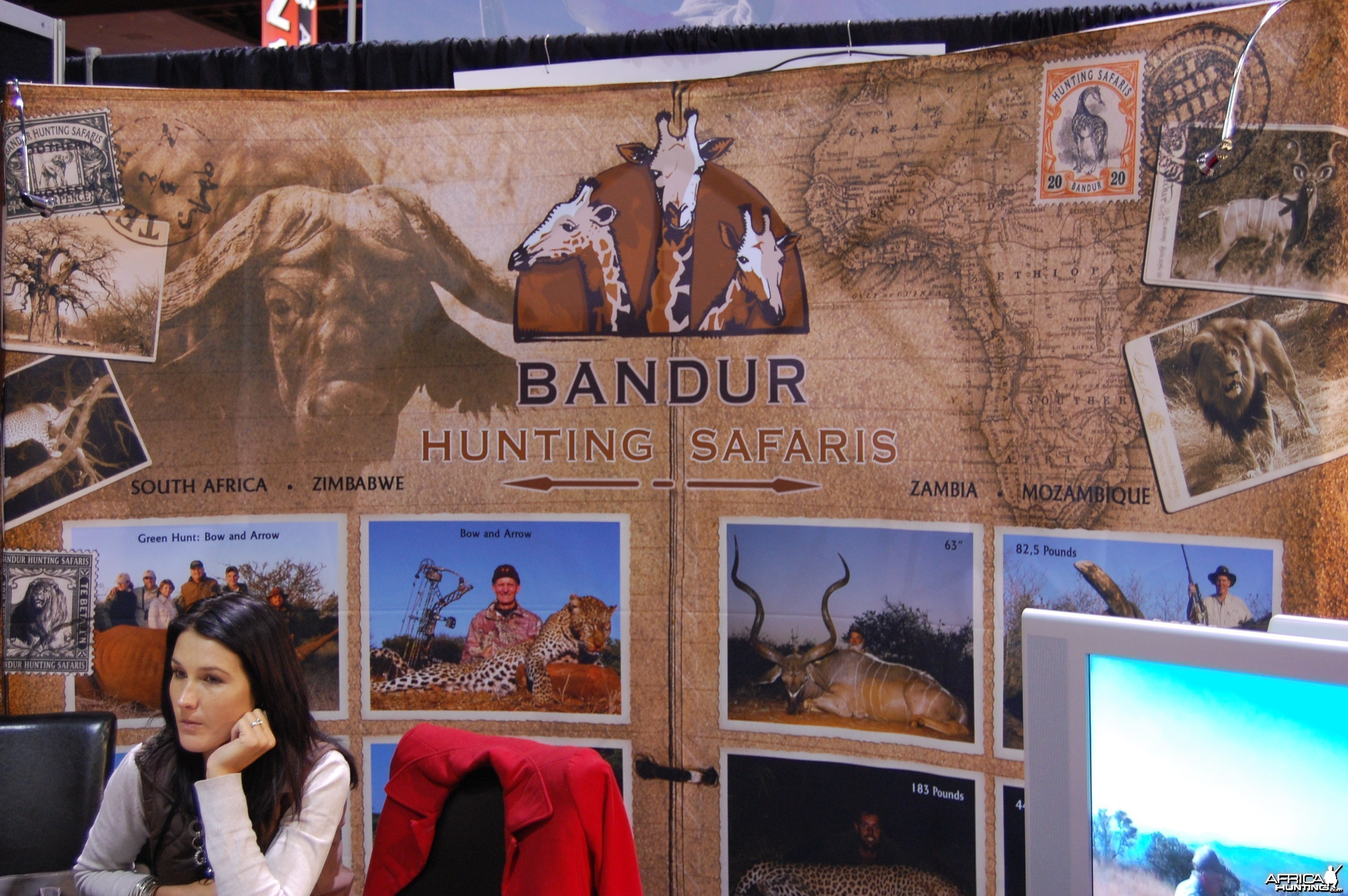 Bandur Hunting Safaris