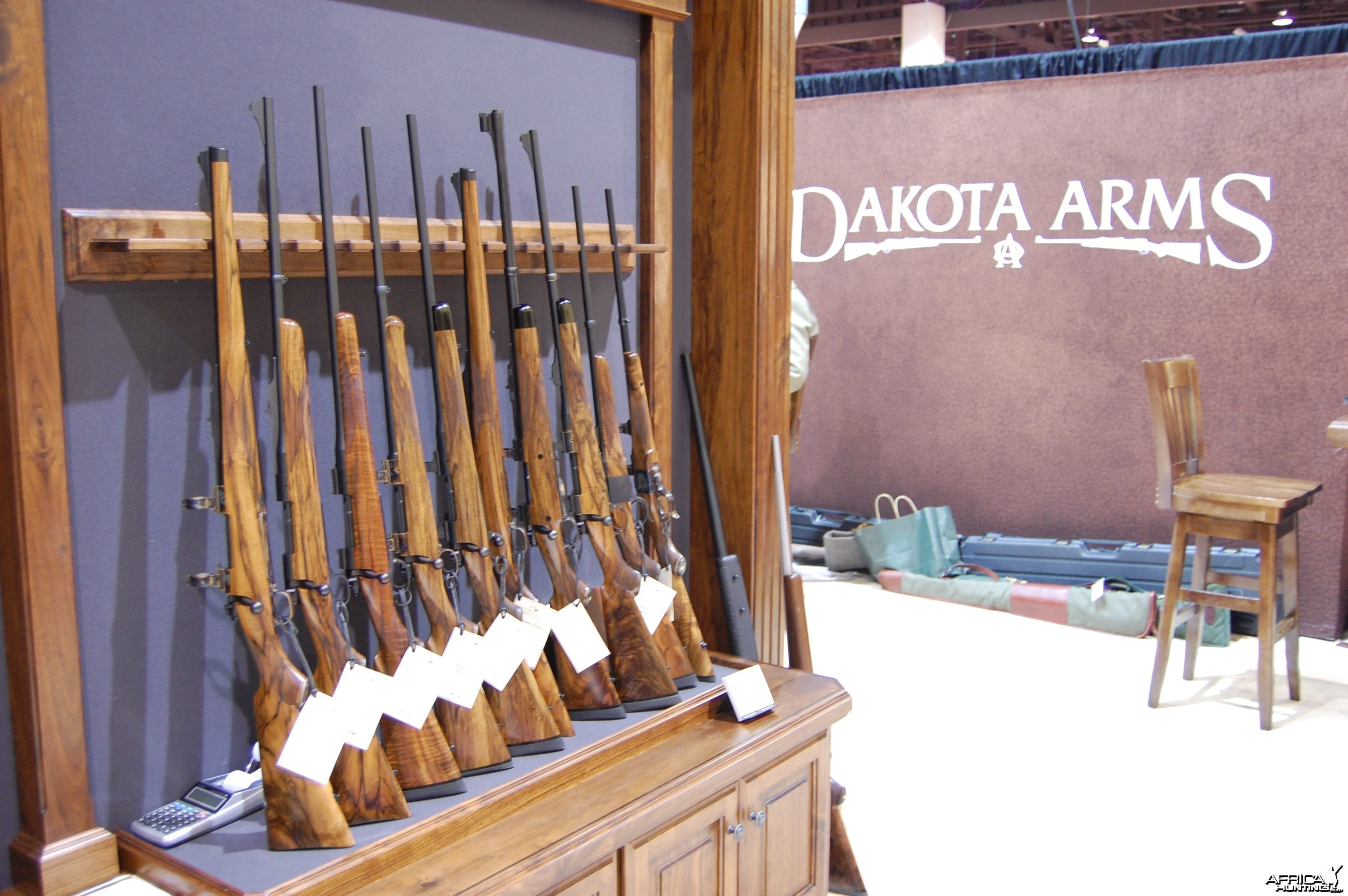 Dakota Arms