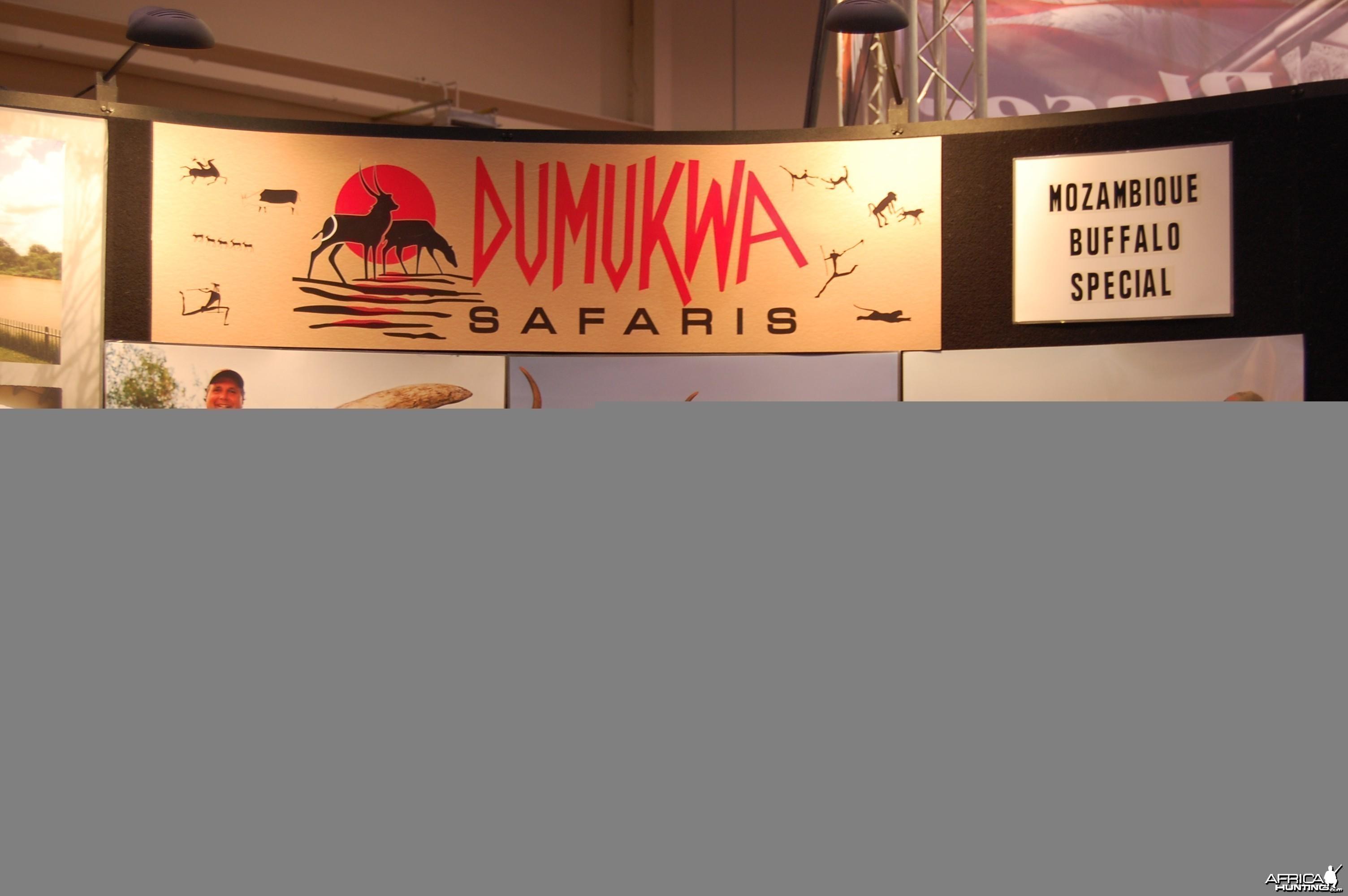 Dumukwa Safaris