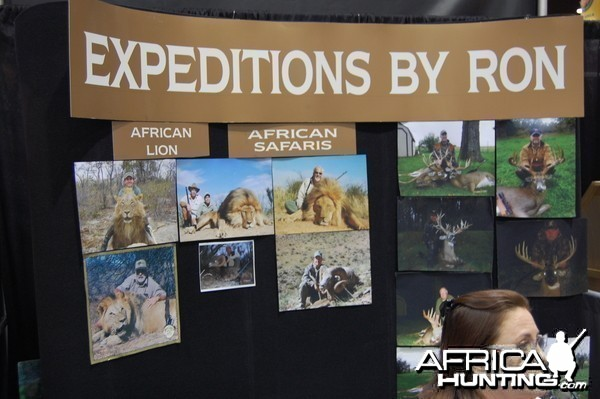 Expeditions by Ron