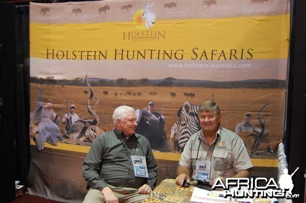 Holstein Hunting Safaris