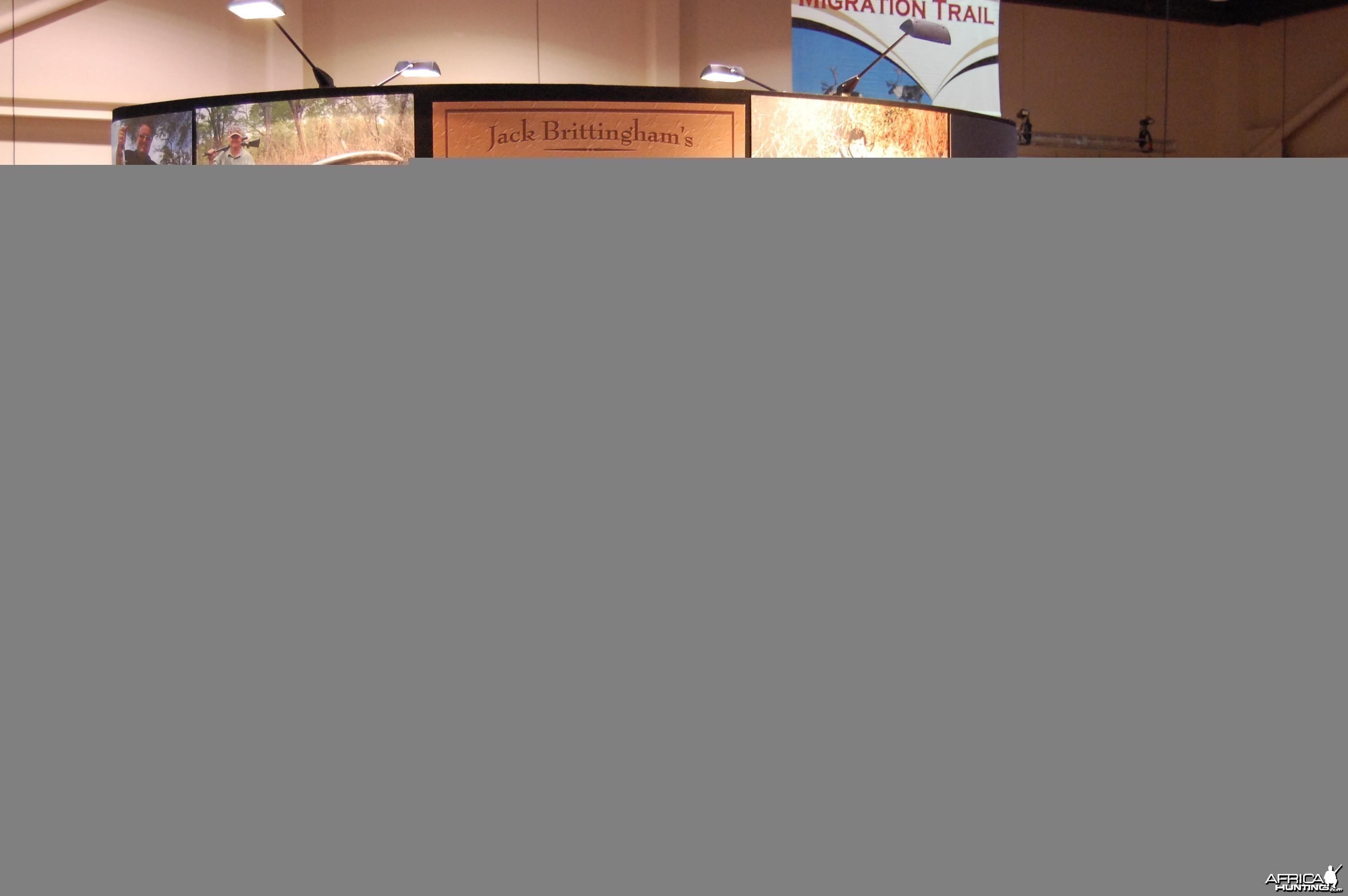 Jack Brittingham Tanzania Adventures
