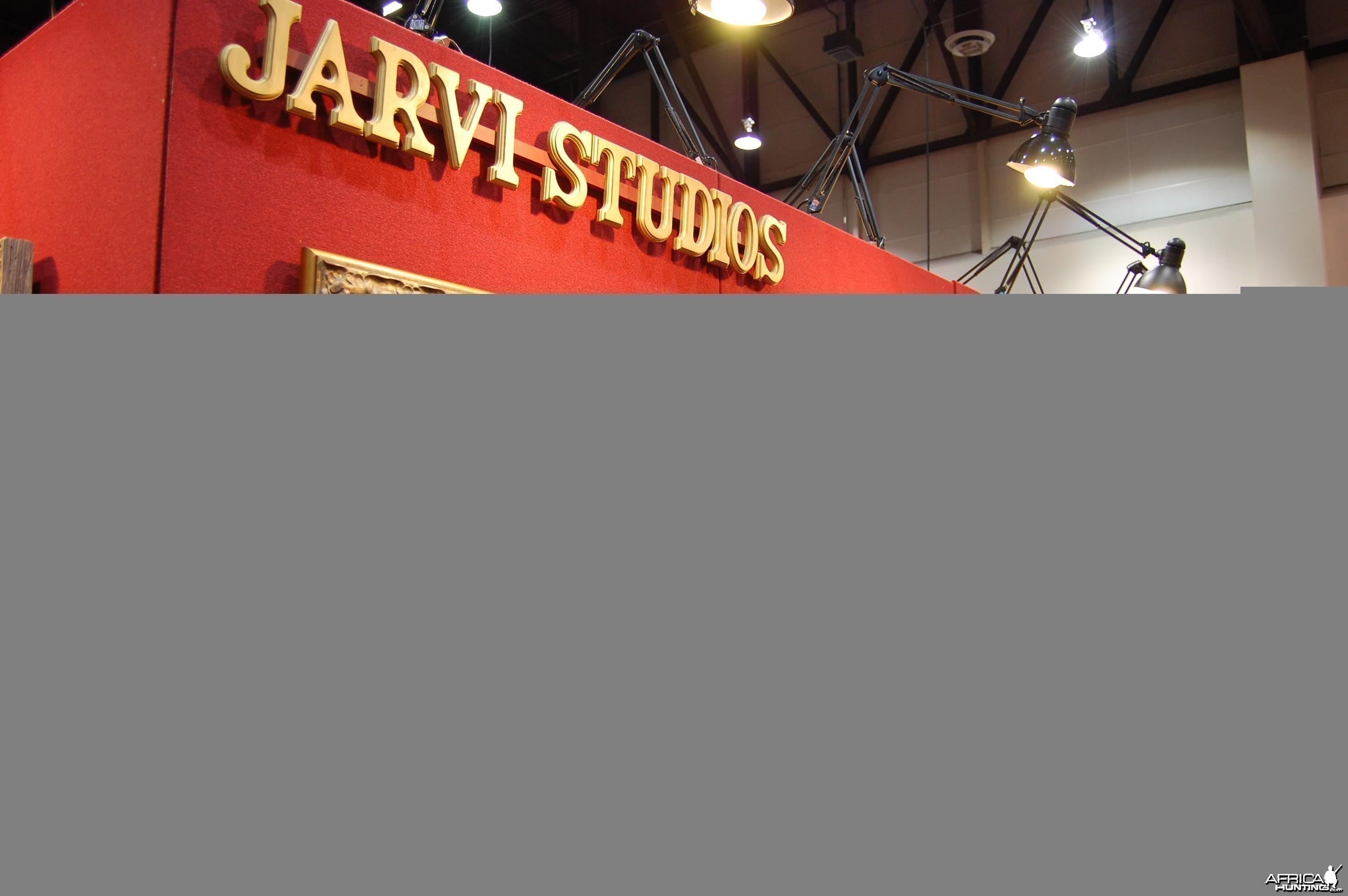 Jarvi Studios