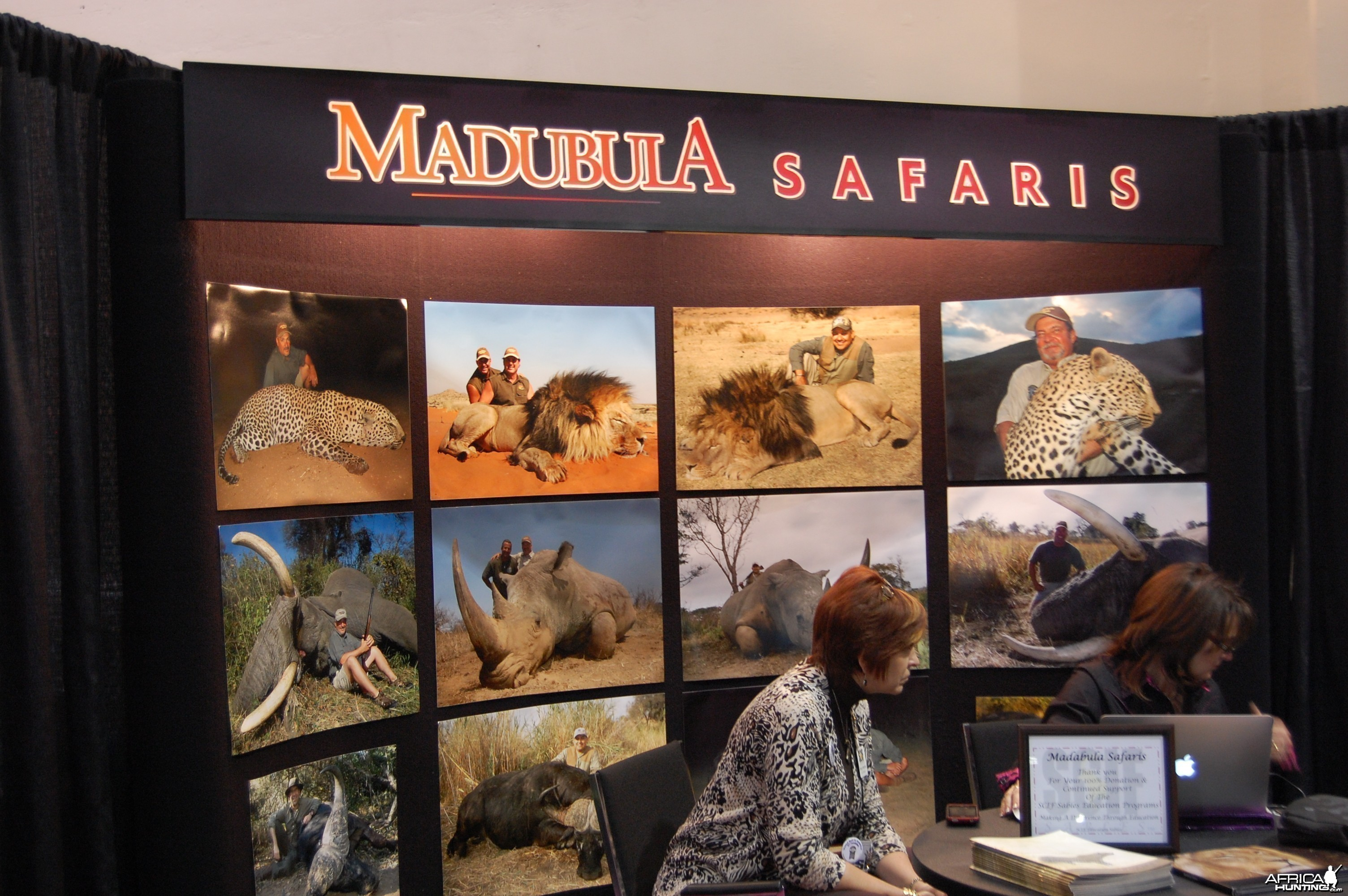 Mabudula Safaris