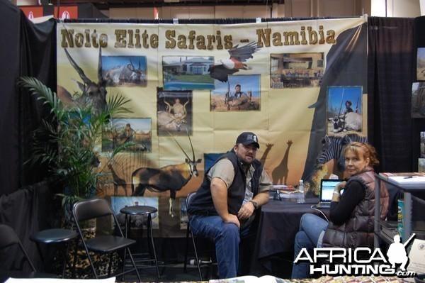 Nolte Elite Safaris