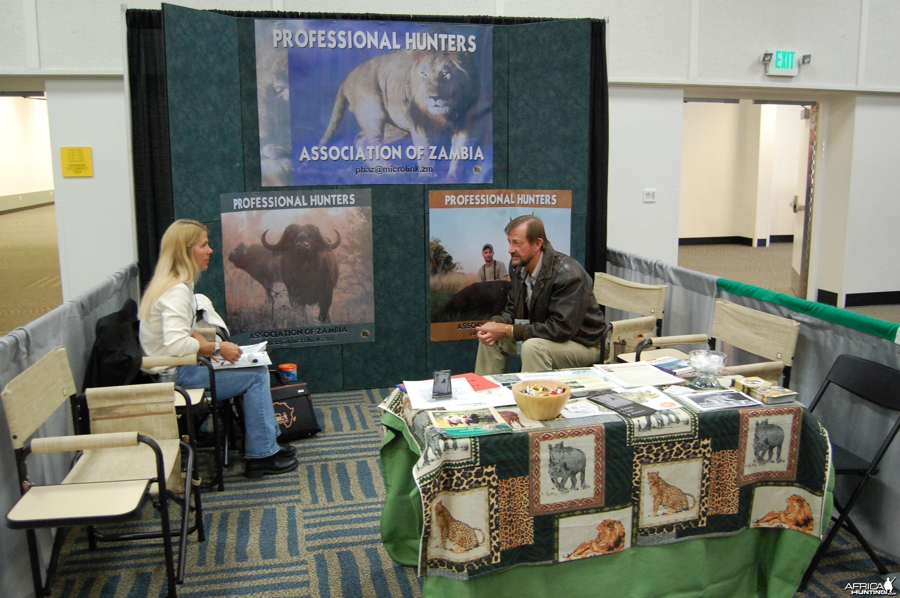 Professional Hunters Association of Zambia