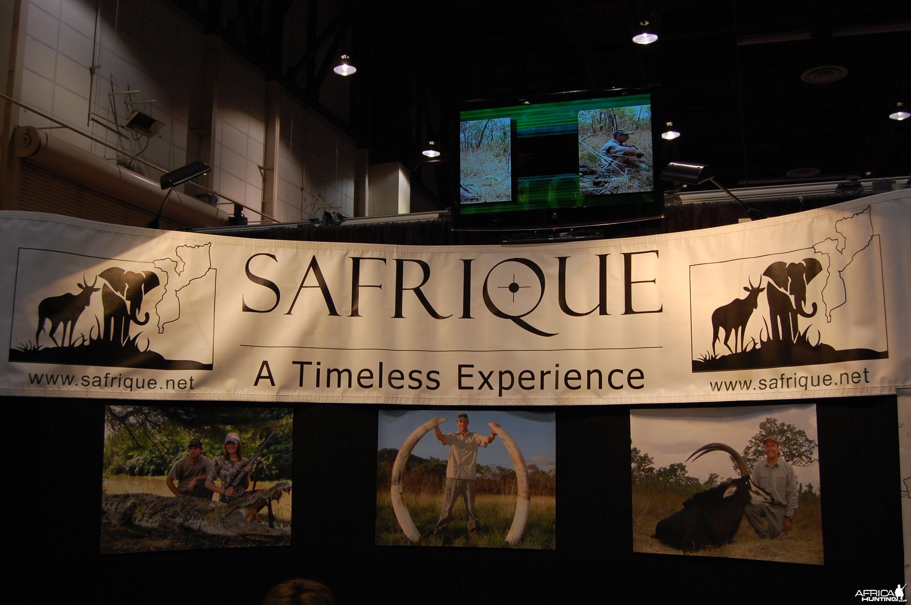 Safrique