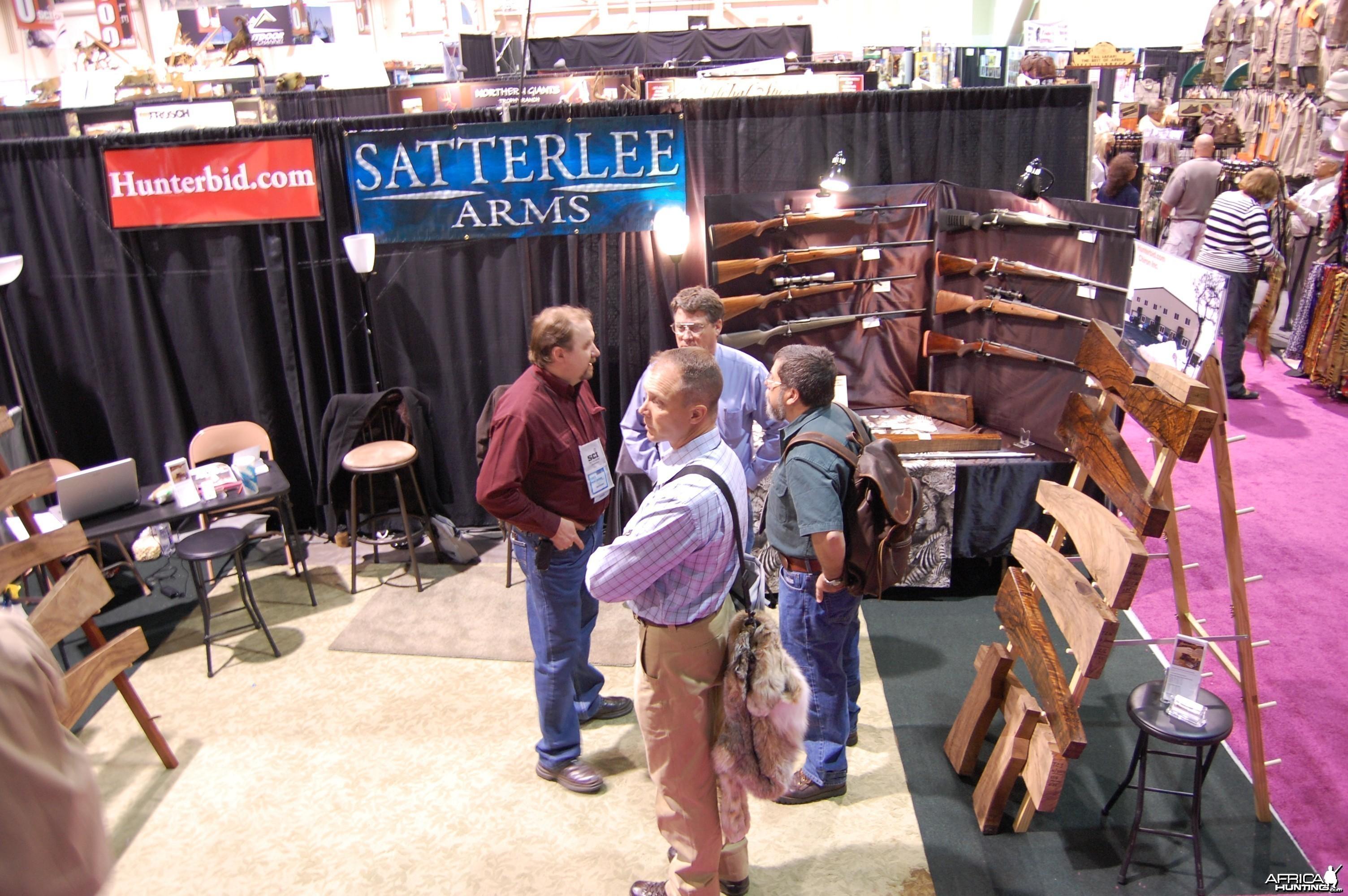 Satterlee Arms