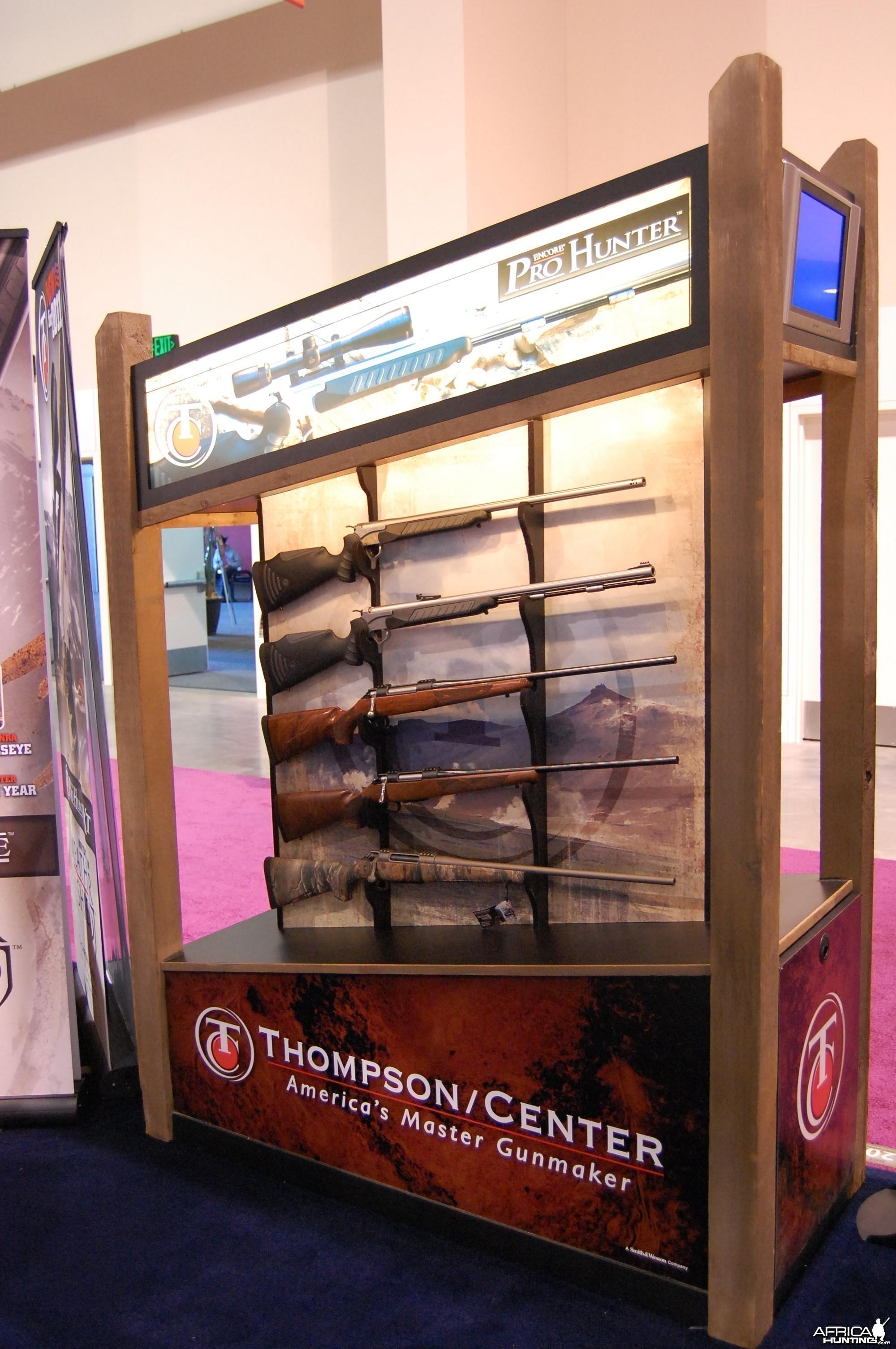 Thomson Center