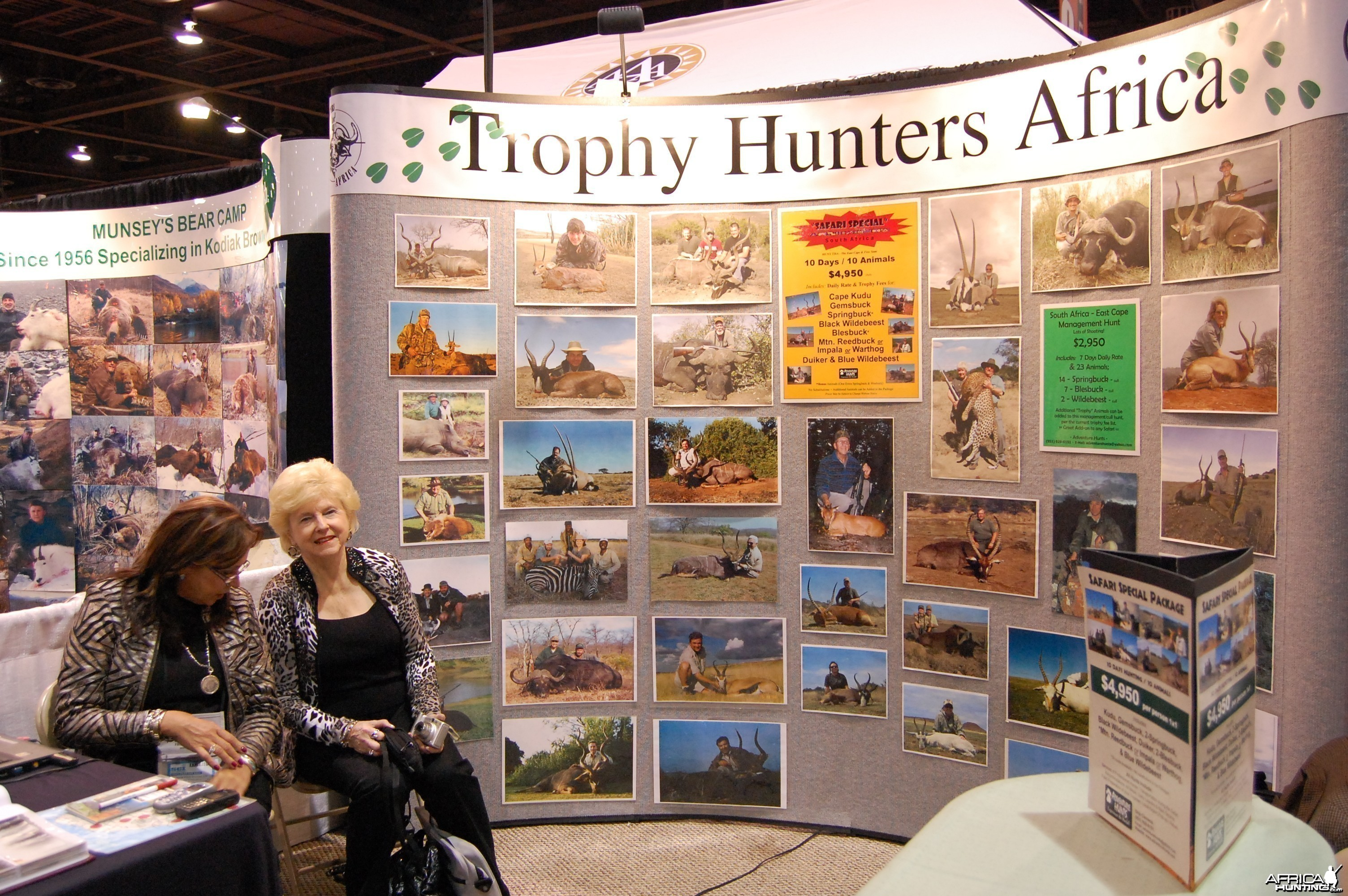 Trophy Hunters Africa
