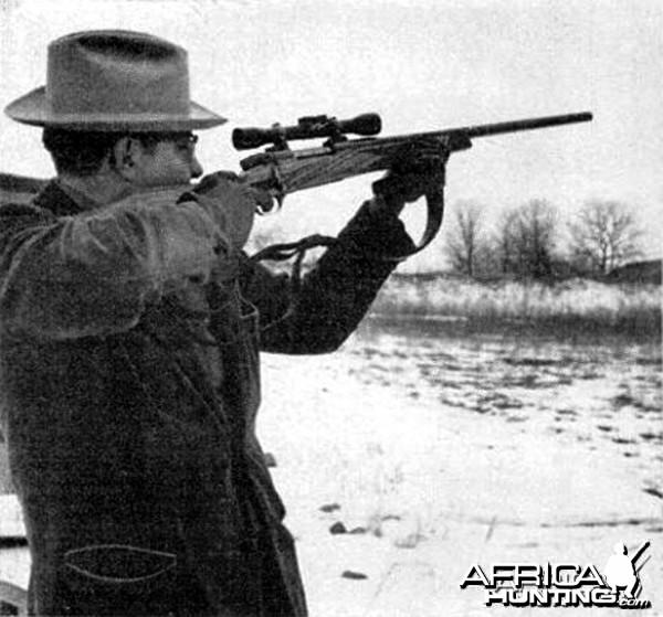 PM Shoots The .460 Magnum