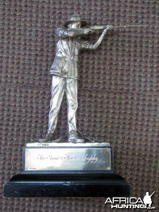 The Shaw & Hunter Trophy