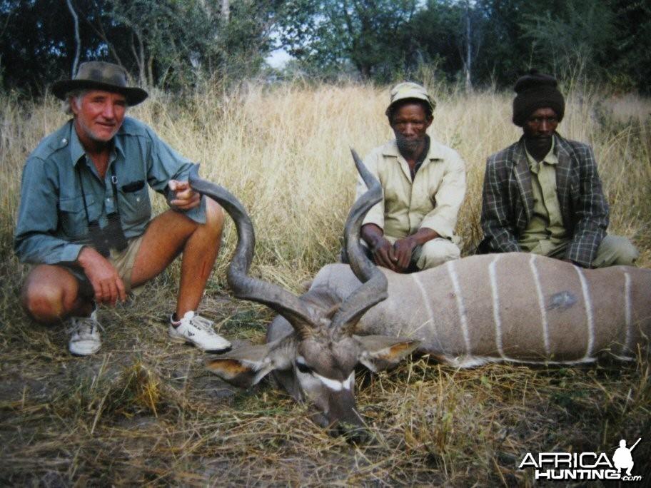 Botswana 1990