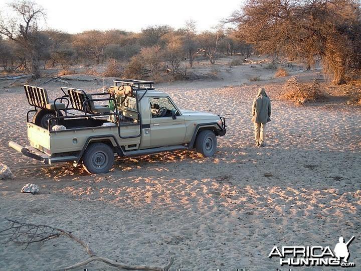 Eden Namibia