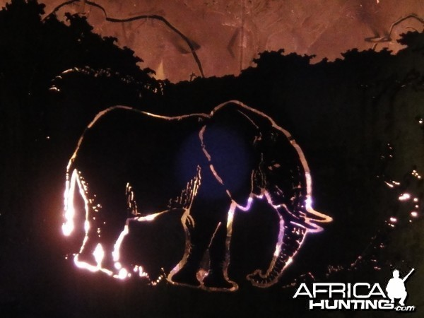Campfire Africa