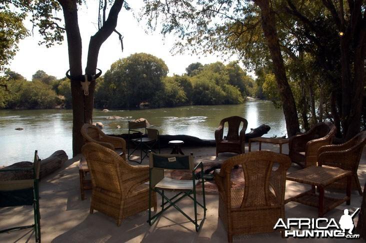 Lodge River View