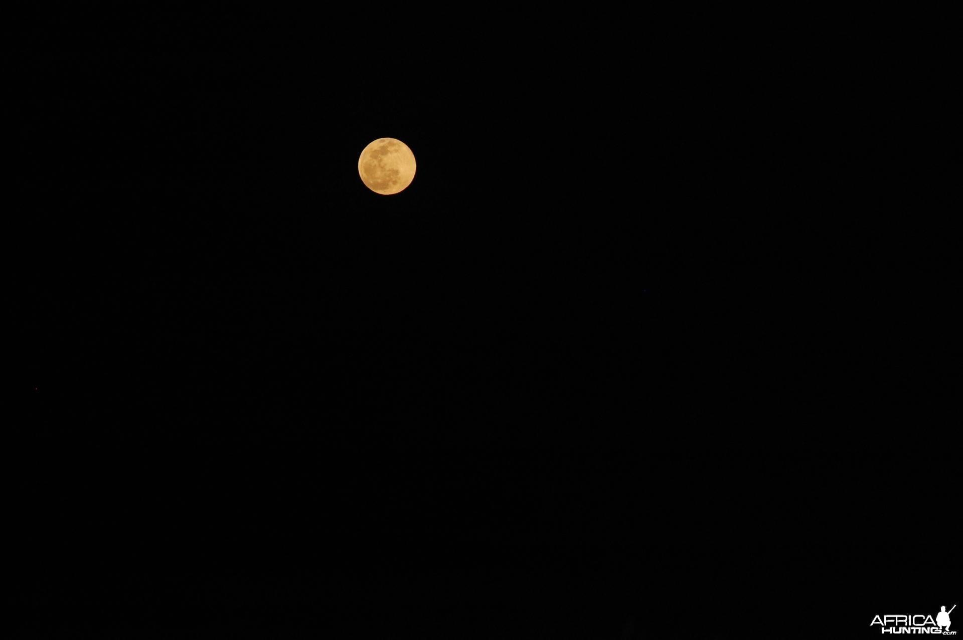 Moon Tanzania