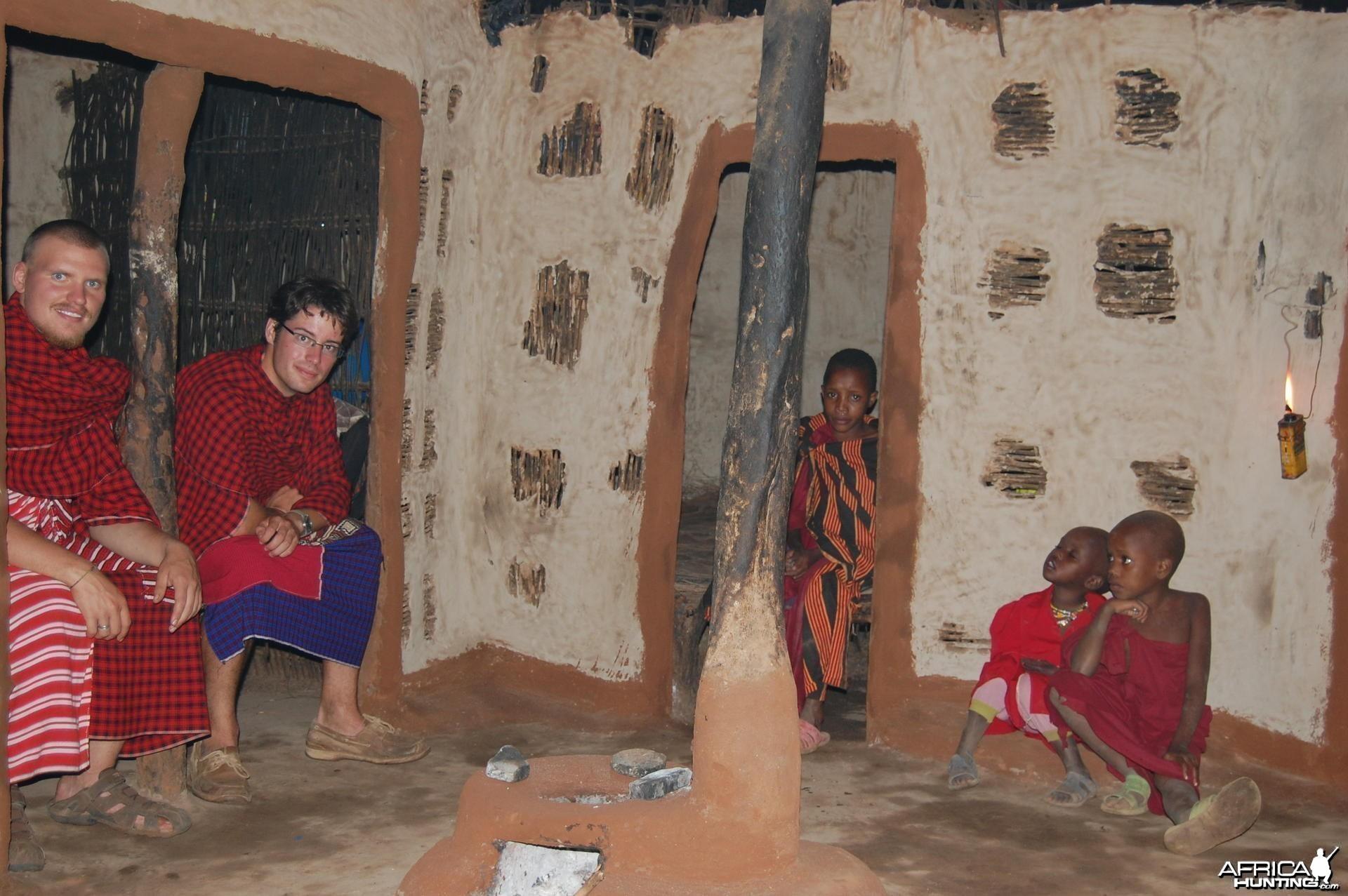 Room Tanzania