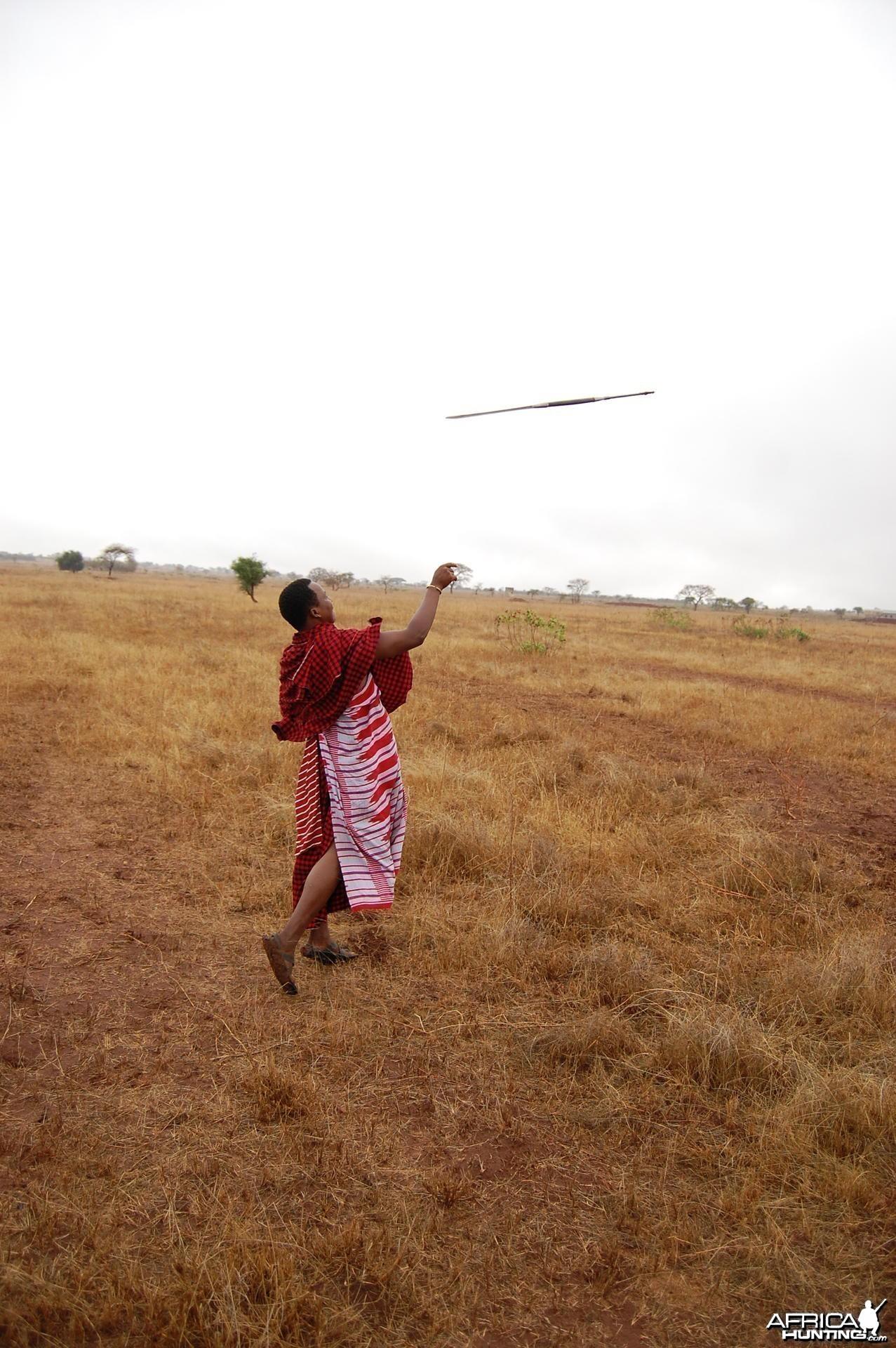 Spear Tanzania