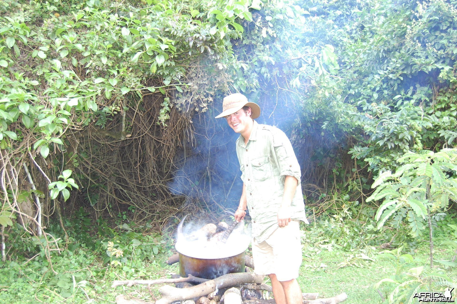 Boiling Trophies Tanzania