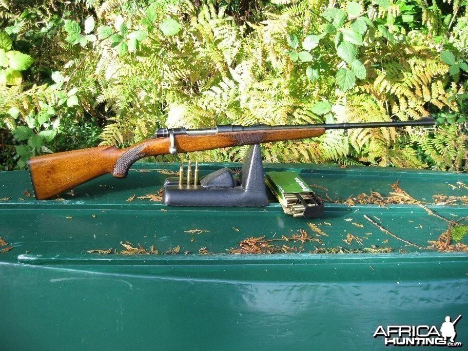 Waffen Frankonia 7x64