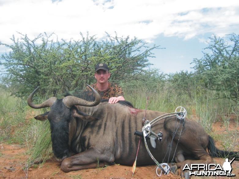 Namibian Bowhunt