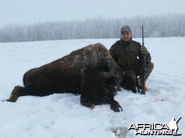 Buffalo, Canada 2010