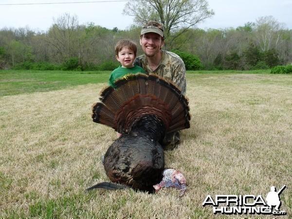 Hunting Turkey in Kentucky