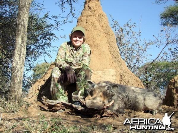 2010 RSA Hunter 1 Warthog