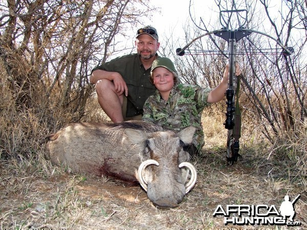 2010 RSA Hunter 2 Warthog
