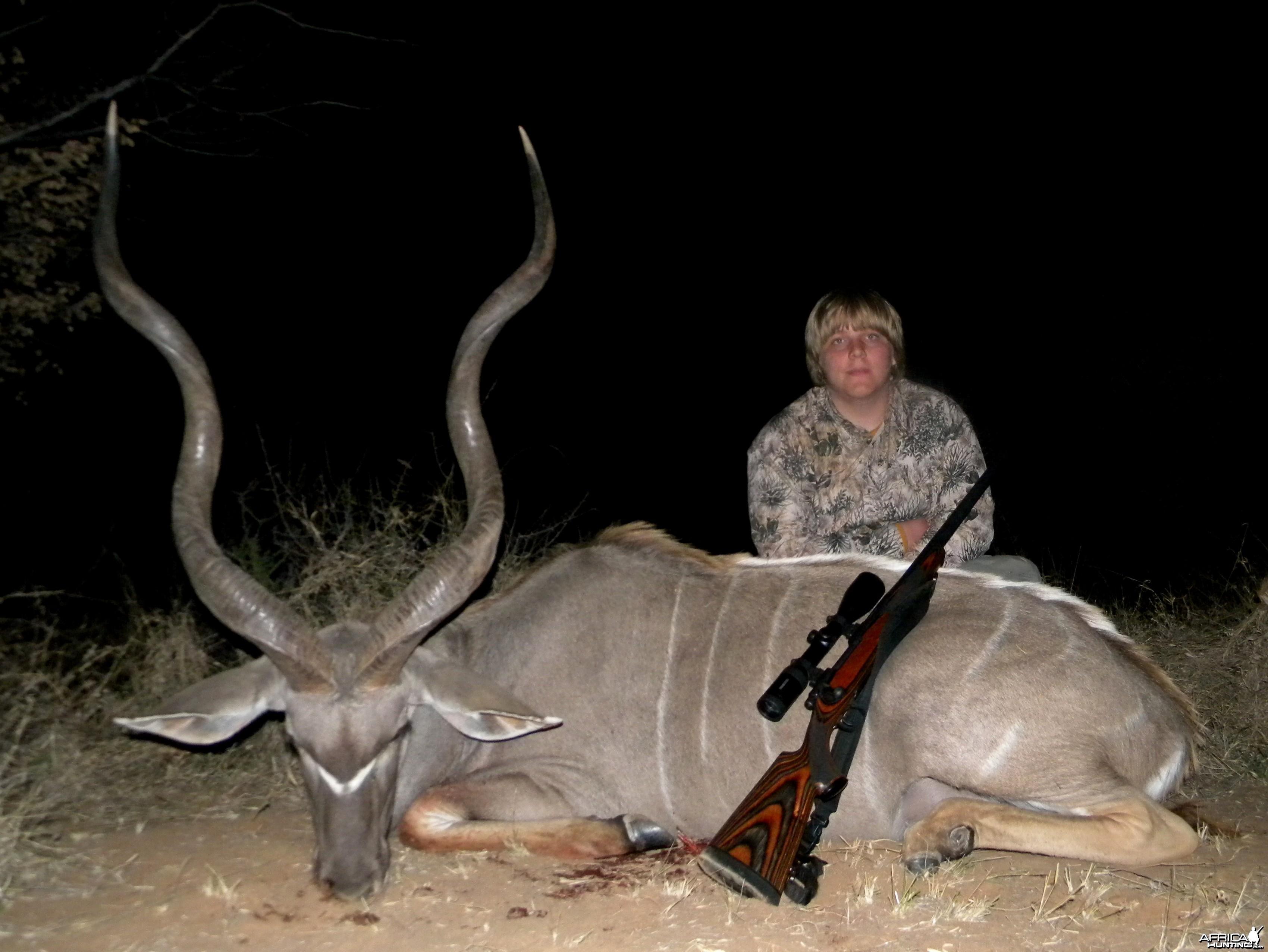 2010 RSA Zak Kudu