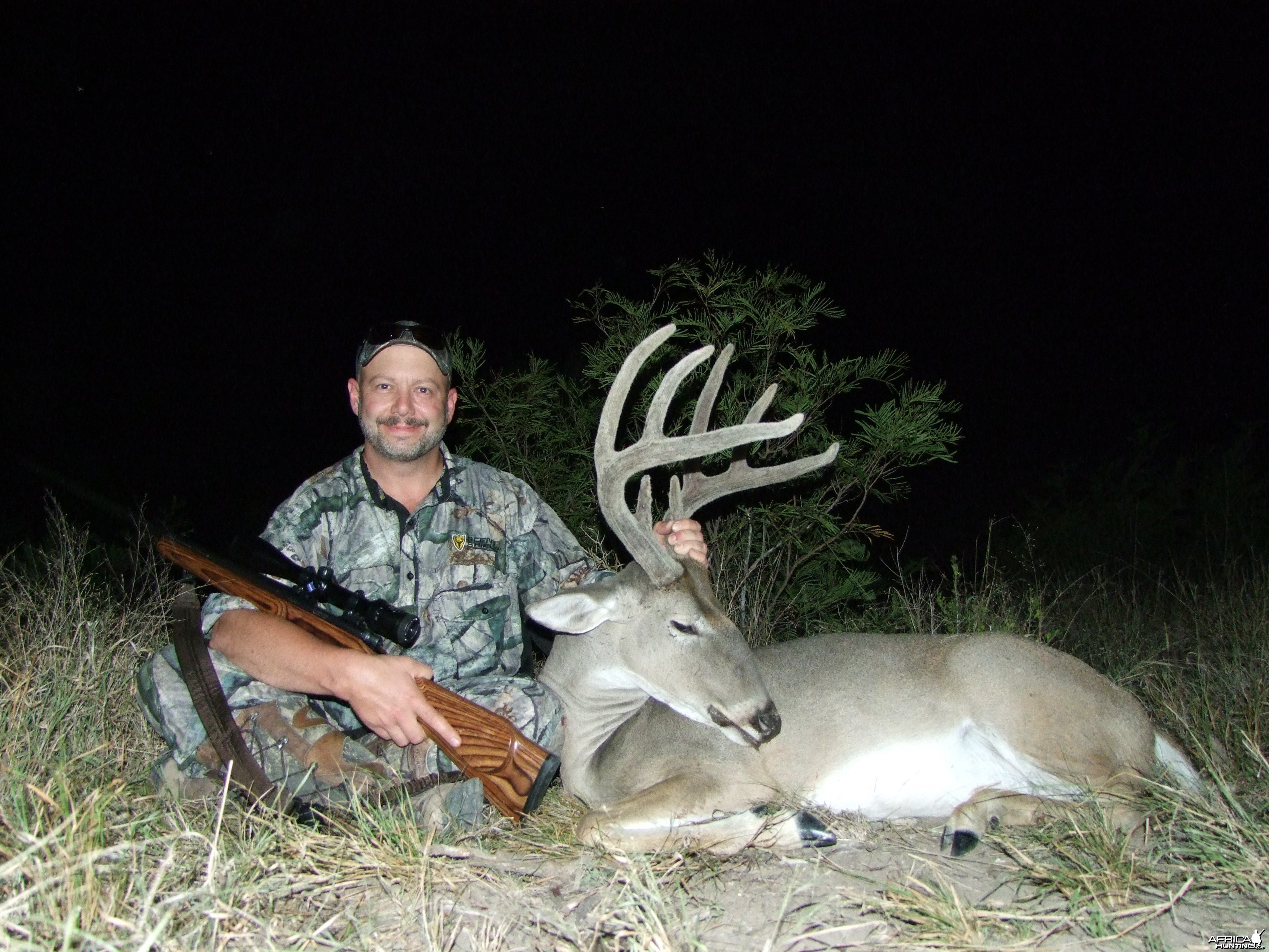 Buck 2010 Texas