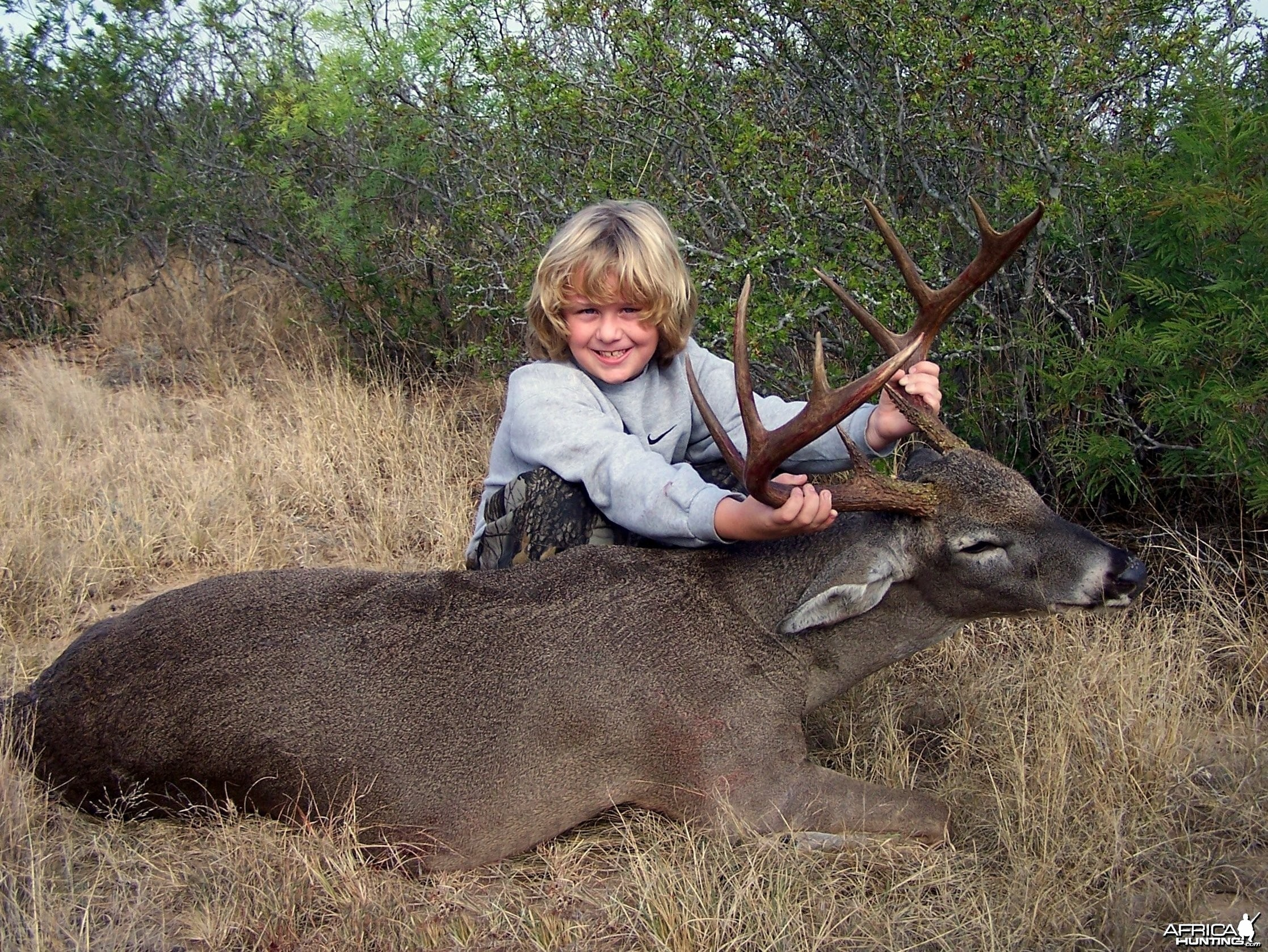 2007 Texas