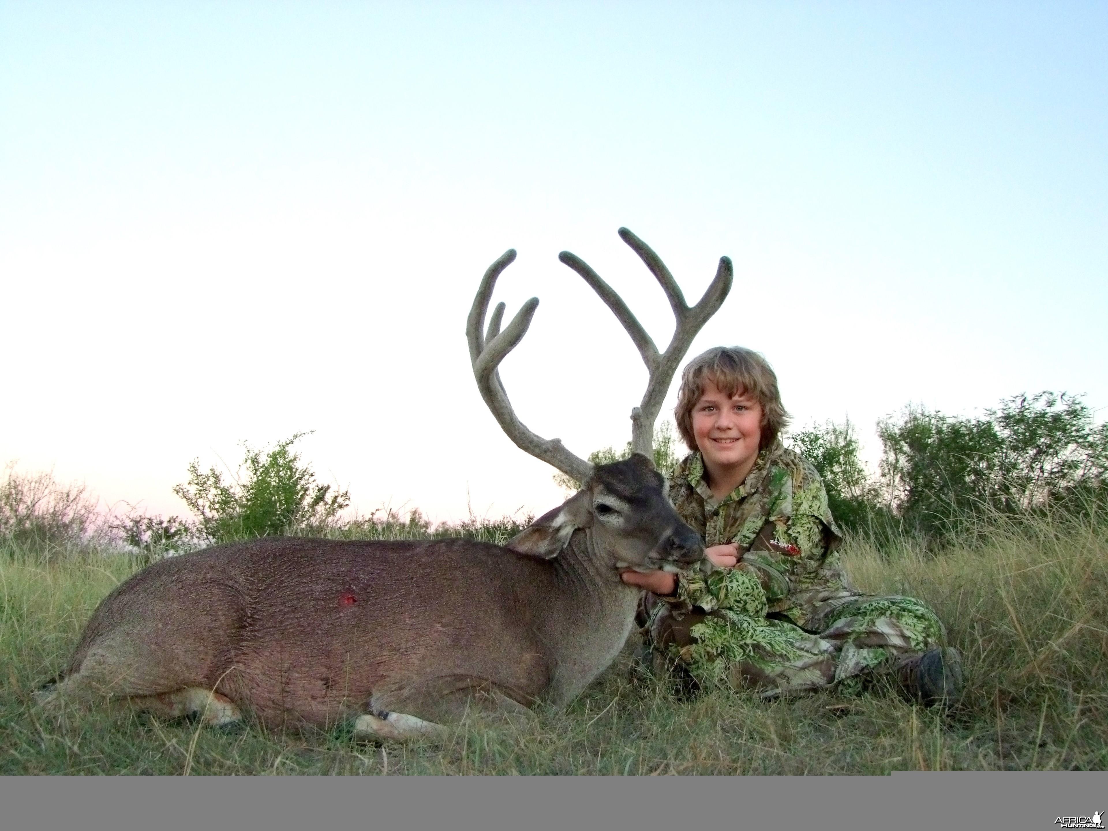 2010 Texas