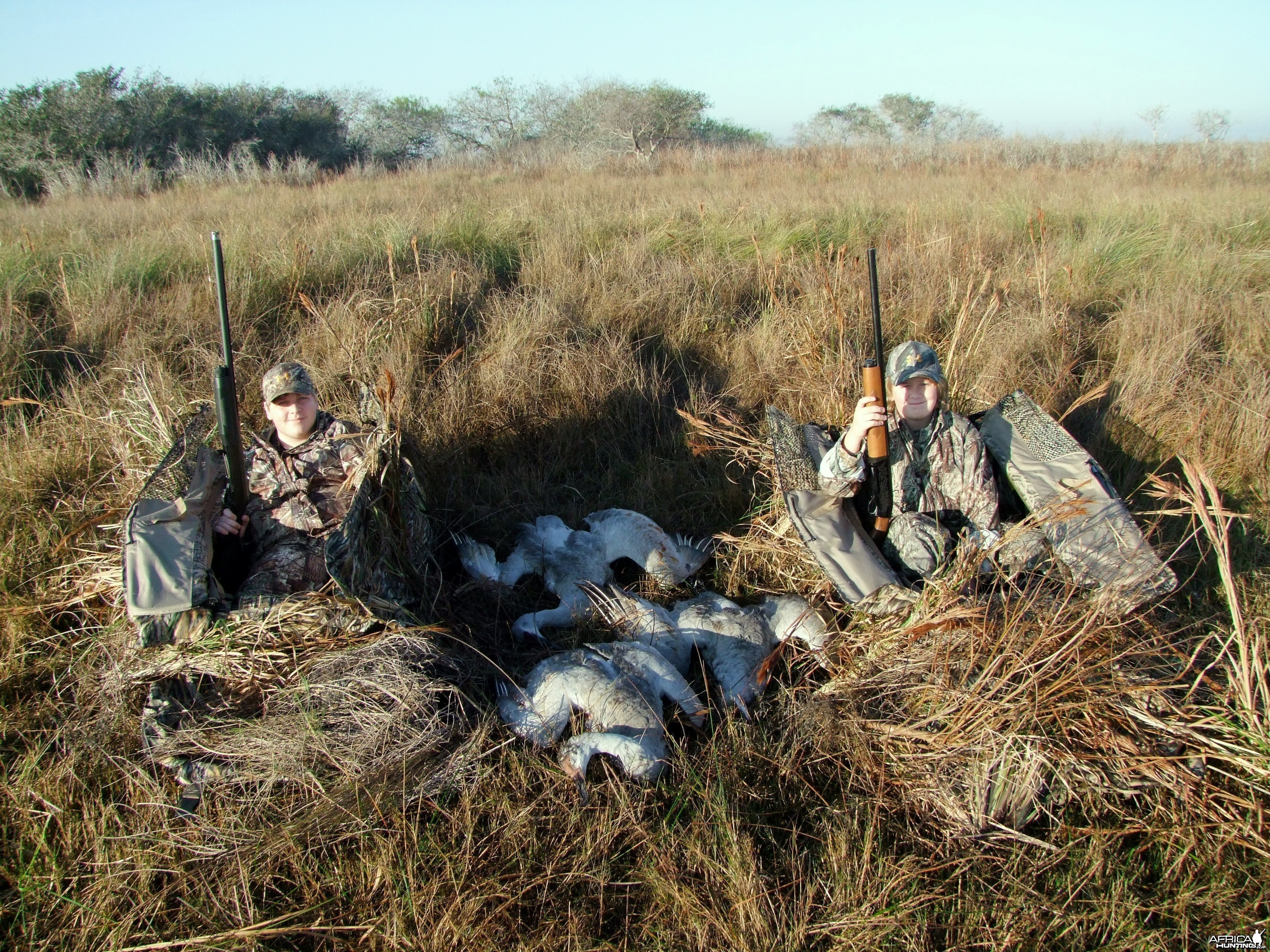 2011 Texas Sandhills