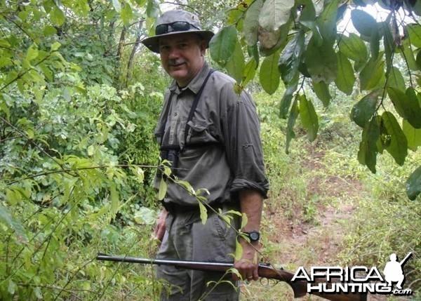 Hunting Zimbabwe