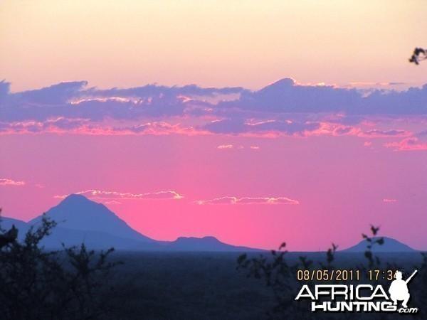 Ongariwanda Hunting