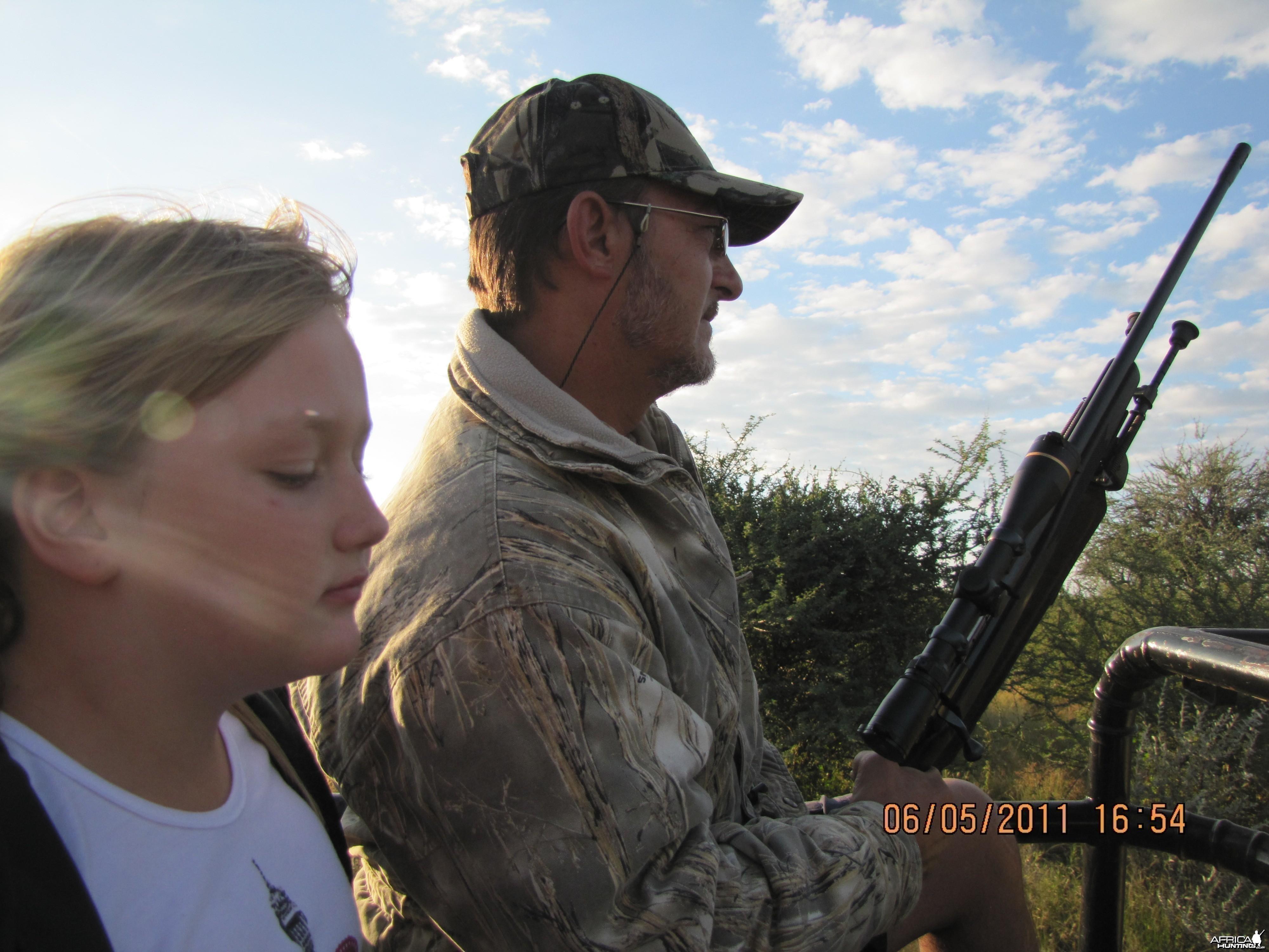 Ongariwanda Hunting Namibia