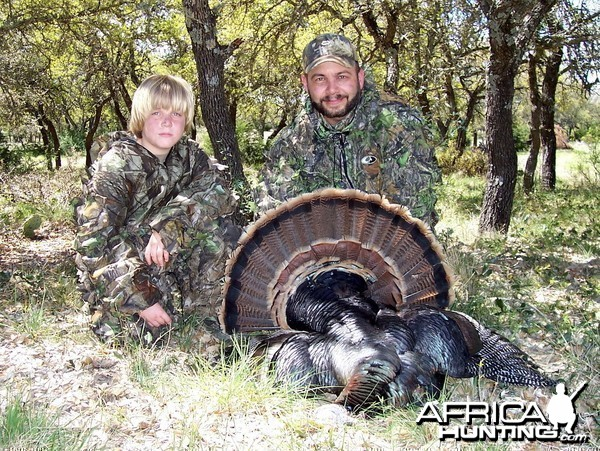 Turkey Texas 2005