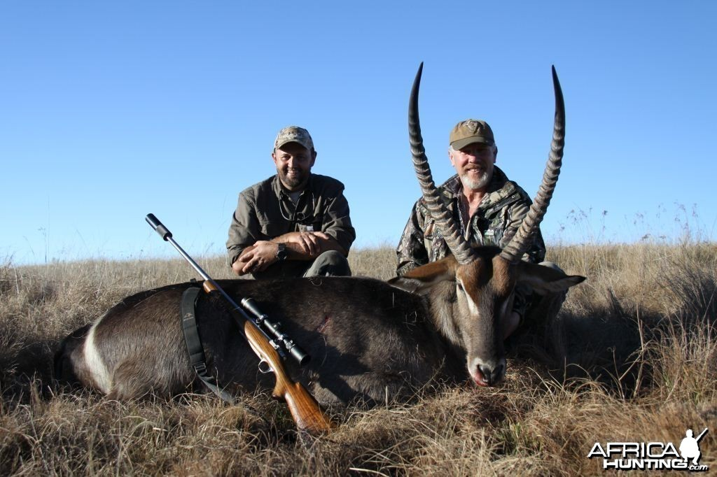 Hunting with Clients