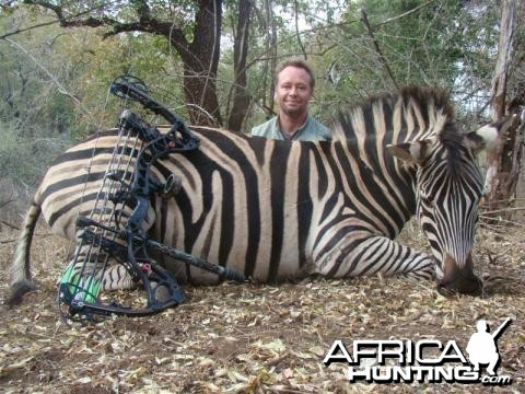 Zebra Leeukop Safaris