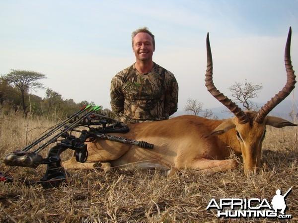 Impala Leeukop Safaris