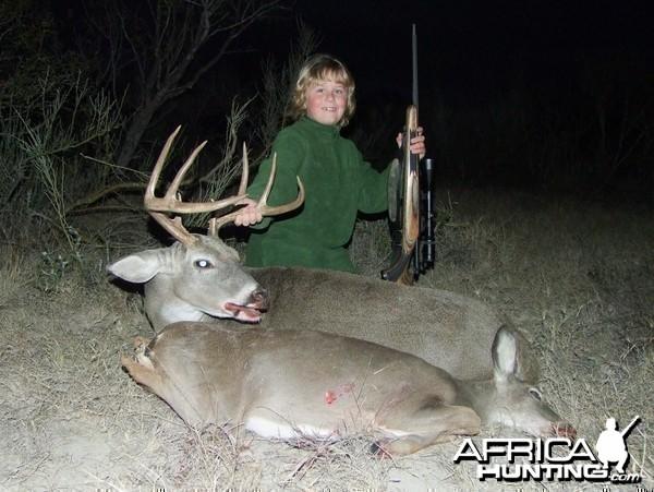 Texas 2008